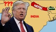 Blunder! Donald Trump pronounced Nepal as 'nipple' and Bhutan as 'button' and thought it was a part of India; see video