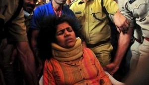 Sabarimala Verdict: Kanaka Durga, woman who was thrown out of home by in-laws over Sabarimala entry, returns after court order