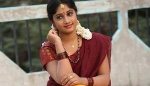 Shocking! Popular Telugu TV actress found hanging at her Hyderabad residence; was chatting with a man moment before death