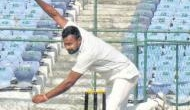 बैट खरीदने के पैसे भी नहीं थे तो गेंदबाज़ बना ये युवा खिलाड़ी, इस बार रणजी में हासिल किये सबसे ज्यादा विकेट