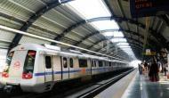 Delhi metro's blue line extension in Noida gets safety nod