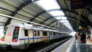 Lok Sabha Elections 2019: कल सुबह चार बजे से चलेगी दिल्ली मेट्रो