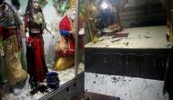 पाकिस्तान में हिंदू मंदिर पर हुआ अटैक, PM इमरान खान ने याद दिलाई कुरान की सीख