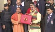 UP बजट 2019: हिंदू धर्मस्थलों पर मेहरबान योगी सरकार, काशी-अयोध्या पर खास ध्यान