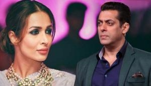 After being thrown out from Dabangg 3, Malaika Arora gave a fitting reply to Salman Khan!