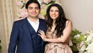 आकाश अंबानी इस महीने बनने जा रहे हैं दूल्हा, इस शाही शादी के लिए कुछ ऐसे हो रही हैं तैयारियां