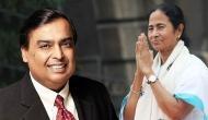 मुकेश अंबानी ने दीदी को दिया ये बड़ा तोहफा, कहा- बंगाल को आगे बढ़ाने में निभाएंगे अहम भूमिका