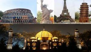 दिल्ली में ही होंगे दुनिया के सातों अजूबों के दीदार, नहीं लगाना होना देश-विदेश का चक्कर
