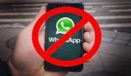 WhatsApp यूजर्स के लिए बुरी खबर, भारत में बंद हो सकती है ये मैसेजिग ऐप