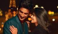 सुशांत सिंह की फिल्म को लेकर एक्ट्रेस संजना संघी ने लिखा पोस्ट, कहा- पर्दा भले ही बड़ा ना हो, दिल तो हो सकता है