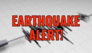 Earthquake in Delhi: Mild tremors felt across NCR after 4.6 Magnitude strikes Tajikistan