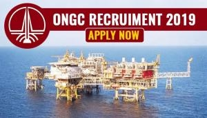 ONGC Recruitment 2019: Alert! Only a few days left for over 700 vacant posts; GATE aspirants apply now
