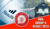 RRB ग्रुप-D: रेलवे भर्ती बोर्ड नतीजे जारी करने को तैयार, इस समय आ सकता है रिजल्ट