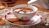 यूनिवर्सिटी को लगा तगड़ा झटका, दो दिन में तीन लोग पी गए 1.50 लाख की चाय