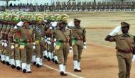 पुलिस कांस्टेबल के 5800 पदों पर हो रही है भर्तियां, अब 19 फरवरी तक करें अप्लाई