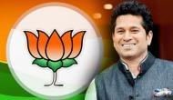 क्या BJP में शामिल होने जा रहे हैं क्रिकेट के भगवान सचिन तेंदुलकर? सामने आई ये सच्चाई