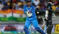 Video: दूसरे टी-20 मैच में एक बार फिर से कप्तान बने महेंद्र सिंह धोनी, न्यूजीलैंड के खिलाड़ी और दर्शक रह गए हैरान