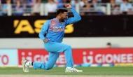 IND vs NZ: सिर्फ रोहित ने ही नहीं क्रुणाल पांड्या ने भी कीवी टीम के खिलाफ रचा इतिहास, बने ये कारनामा करने वाले पहले भारतीय