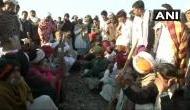 राजस्थान: सरकार में आते ही कांग्रेस के लिए बड़ी मुसीबत, गुर्जर समुदाय ने आरक्षण के लिए रोकी 7 ट्रेनेंं