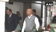 सारदा घोटाला: CBI के दफ्तर में कोलकाता पुलिस कमिश्नर, लंबी है सवालों की सूची