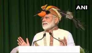 पूरे असम में PM मोदी के खिलाफ आंदोलन, दिखाए काले झंडे, 'वापस जाओ' के लगे नारे