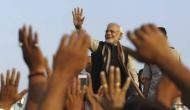 Shocking! PM Modi greeted with 'Narendra Modi, Go Back' slogans during his two-day tour to Northeast states; see visuals
