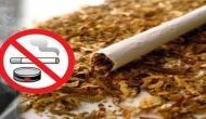 महाराष्ट्र में 6,324 लोगों ने छोड़ा तंबाकू, स्वास्थ्य मंत्री ने की जनता की सराहना