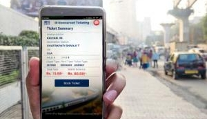 IRCTC General train ticket online booking: Why to stand in long queue? If you can book 'general' train tickets online; here's how