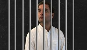 Rahul Gandhi might go to jail! Complaints lodged against Congress Chief in Patna and Pune for hurting sentiments