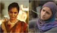 Kangana Ranaut calls Alia Bhatt a Karan Johar's puppet; now Gully Boy actress respond hard