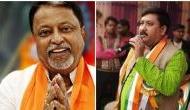 Satyajit Biswas murder case: FIR filed against BJP leader Mukul Roy in TMC MLA murder case; 2 others arrested