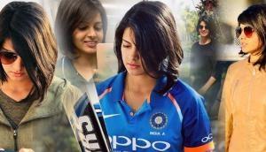 सोशल मीडिया का 'न्यू क्रश' बनी ये भारतीय महिला टीम की खिलाड़ी, ख़ूबसूरती के आगे बॉलीवुड की एक्ट्रेस भी फेल