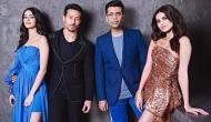 Before SOTY 2, Tara Sutaria and Ananya Pandey make debut on Koffee With Karan with co-star Tiger Shroff