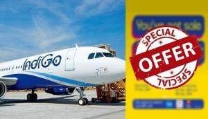 IndiGo Special Offer: Planning to go home this Holi via flight? Book tickets only at Rs 899; read details