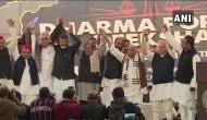 गुजरात की तरह आंध्र प्रदेश में भी PM मोदी ने नहीं निभाया राजधर्म : चंद्रबाबू नायडू