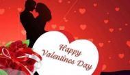 Valentine Day 2021: जानिए क्यों मनाया जाता है वैलेंटाइन डे, पढ़िए इसके पीछे की रियल कहानी