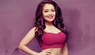 Neha Kakkar, after her cars, shares pictures of her new house and it is no less than a palace; see pics