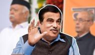 RSS के गढ़ में चर्चा- क्या 'नितिन भाऊ' देश के अगले PM बनने जा रहे हैं ?