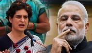 Priyanka in Lucknow: 'I am Rajiv Gandhi's daughter!' When Priyanka Gandhi gave a furious reply to PM Modi
