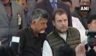 Chandrababu Naidu invokes Atal Bihari Vajpayee during strike, says, 'PM Modi didn't follow Raj Dharma'