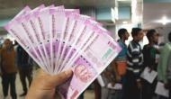 केंद्र के बाद इस राज्य सरकार की बड़ी घोषणा, गरीब परिवारों को 2000 रुपये नकद देने का ऐलान