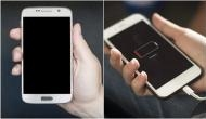 स्मार्टफोन जल्द हो जाता है डिस्चार्ज तो इस ट्रिक से करें फास्ट मोबाइल चार्ज