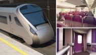 देश की सबसे तेज चलने वाली ट्रेन का किराया होगा इतना, शताब्दी और राजधानी से भी अधिक है रफ्तार