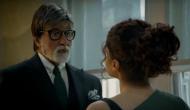 Badla Trailer: अमिताभ फिर से लड़ेंगे तापसी का केस लेकिन इस बार नहीं होगा आसान सच को सामने लाना