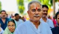 Chhattisgarh Congress govt renames 5 RSS ideologue schemes after Indira and Rajiv Gandhi; ex-CM Raman Singh to protest