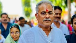 There is a conspiracy to end farmers' protest, says Bhupesh Baghel