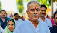 Chhattisgarh CM demands withdrawal of cess on petrol, diesel introduced in Union budget
