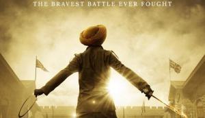 अक्षय कुमार युद्ध के लिए हैं तैयार, 'केसरी' का पोस्टर हुआ रिलीज आज ही देंगे एक और सप्राइज