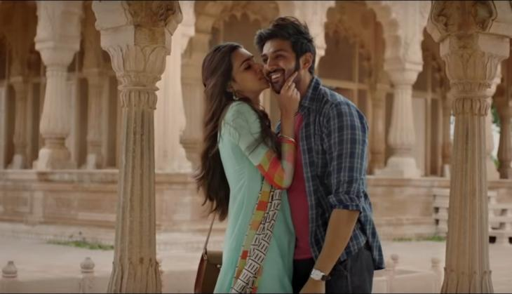 Luka Chuppi Movie Review Kartik Aaryan And Kriti Sanon S Live In Relationship Is A Family Entertainer Catch News
