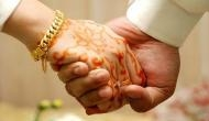9 साल से पत्नी समझकर महिला के साथ रह रहा था ये शख्स, सच्चाई जानकर उड़ गए होश